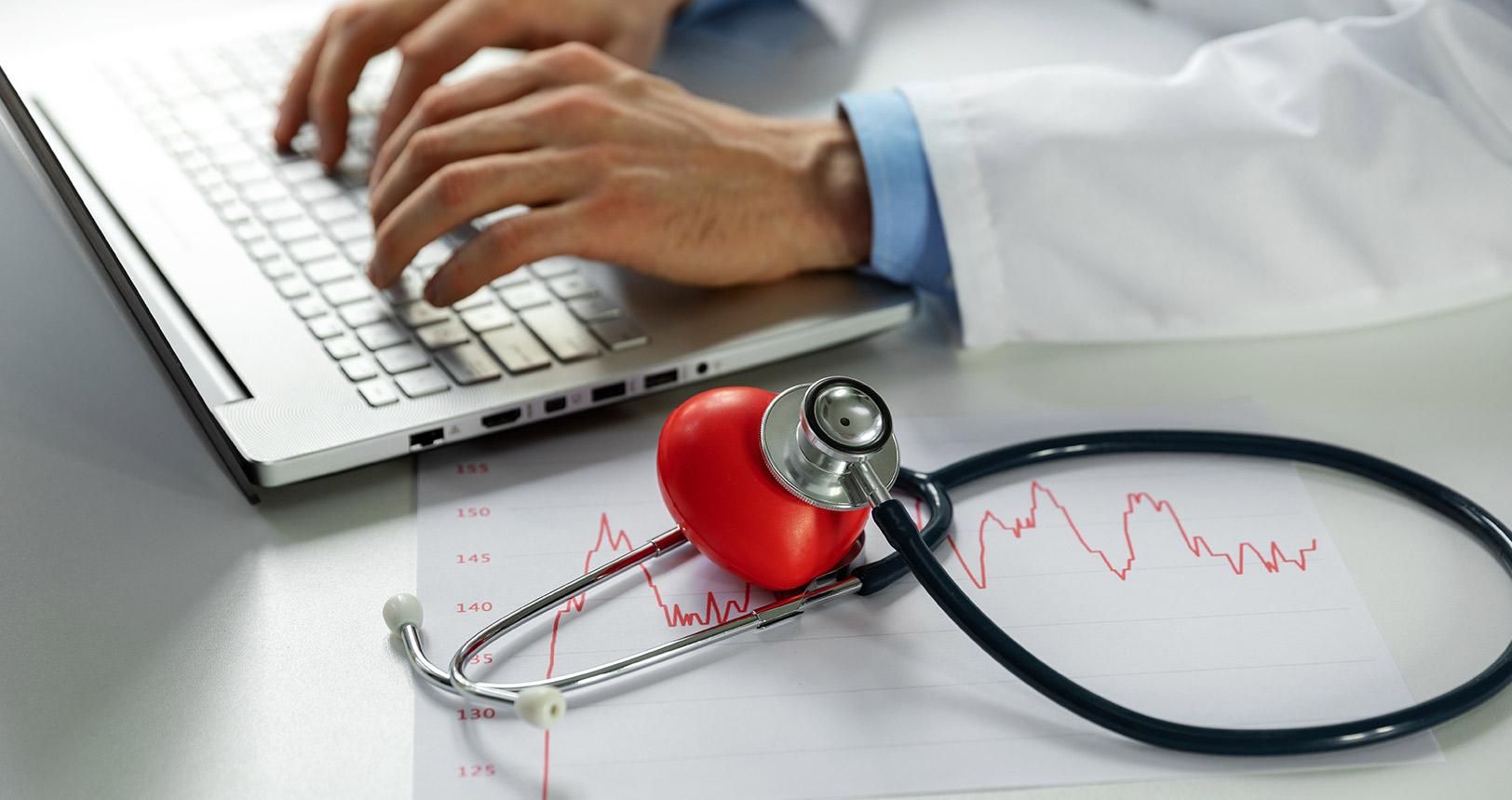 accurate visite cardiovascolare mirate per verificare lo stato di salute dell apparato cardiocircolatorio a scopo preventivo che curativo a perugia e citta della pieve
