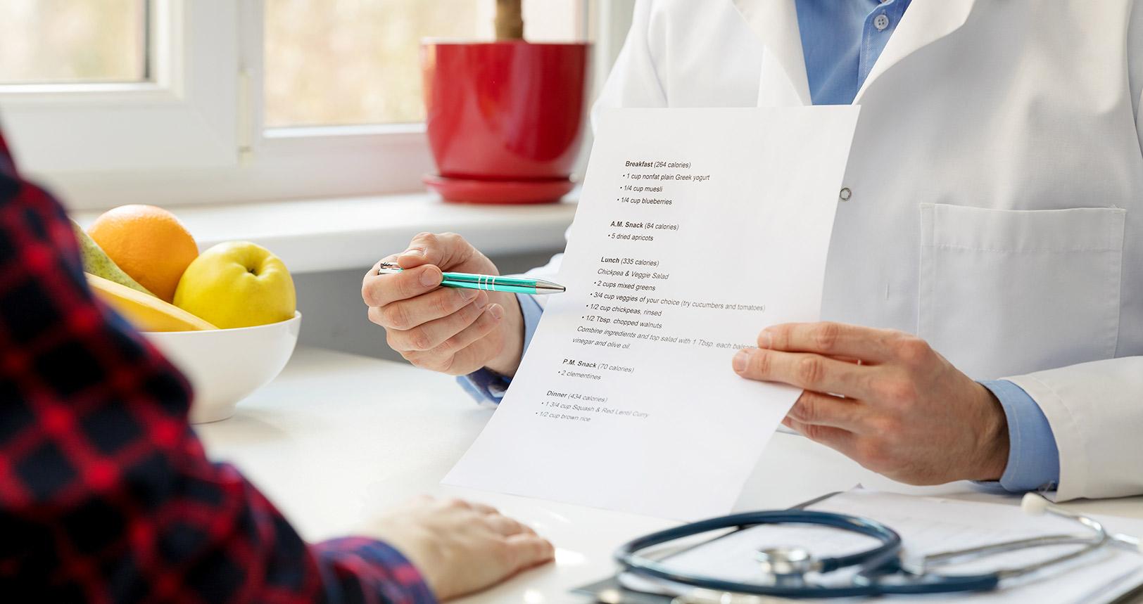 diagnosi e cure delle patologie della nutrizione dietologo nutrizionista bambini e adulti perugia citta della pieve