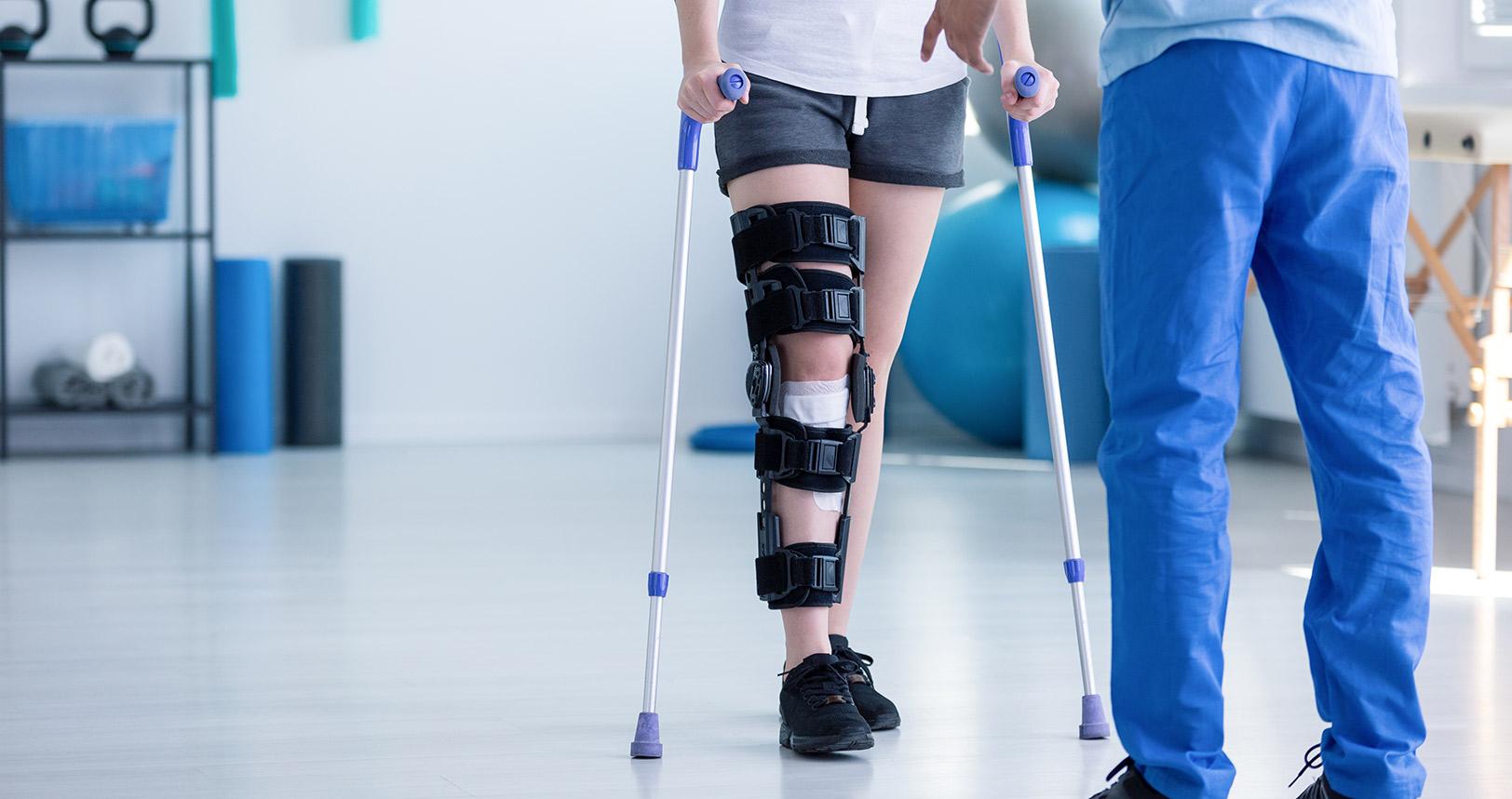 trattamento delle affezioni e dei traumi dell'apparato locomotore Visita specialistica ortopedica Ecografie muscolo-scheletriche e tendinee infiltrazioni