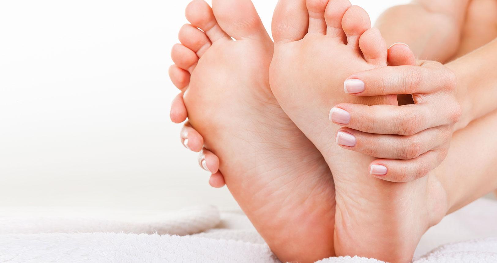 trattamento micosi verruche unghie incarnite piede diabetico ortesi plantari su misura podologia podologo perugia citta della pieve