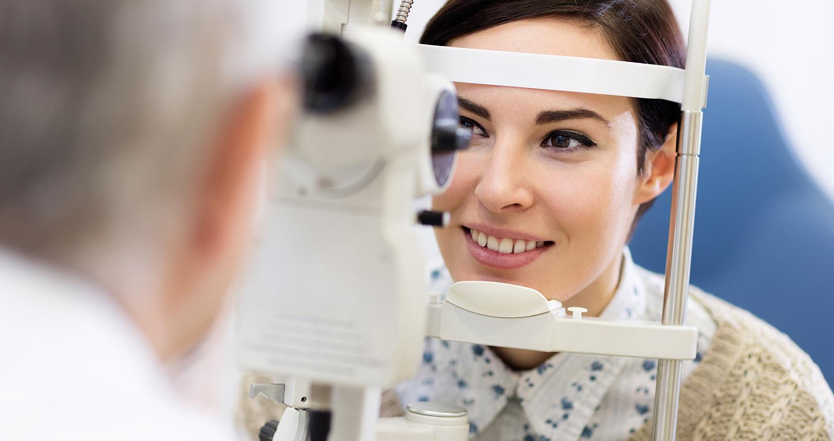 visita oculistica specialistica a perugia per adulti e bambini